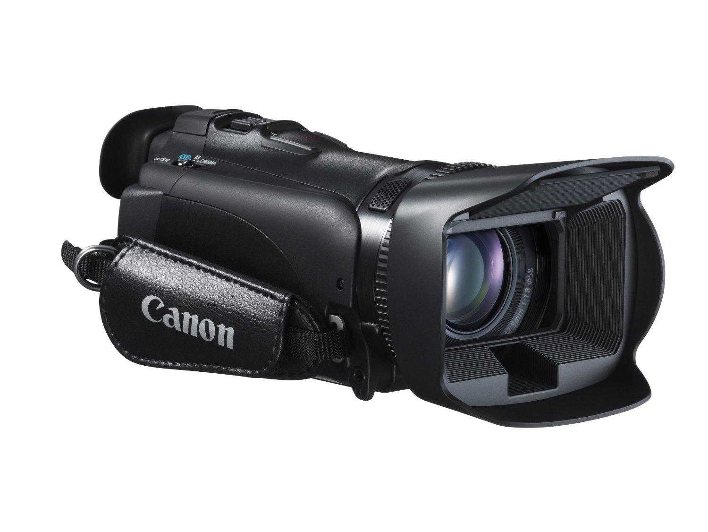 Canon Legria HF G25 HD Camcorder