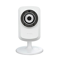 D-Link DCS-932L Wireless N Tag/Nacht Home IP-Kamera Beitragsbild