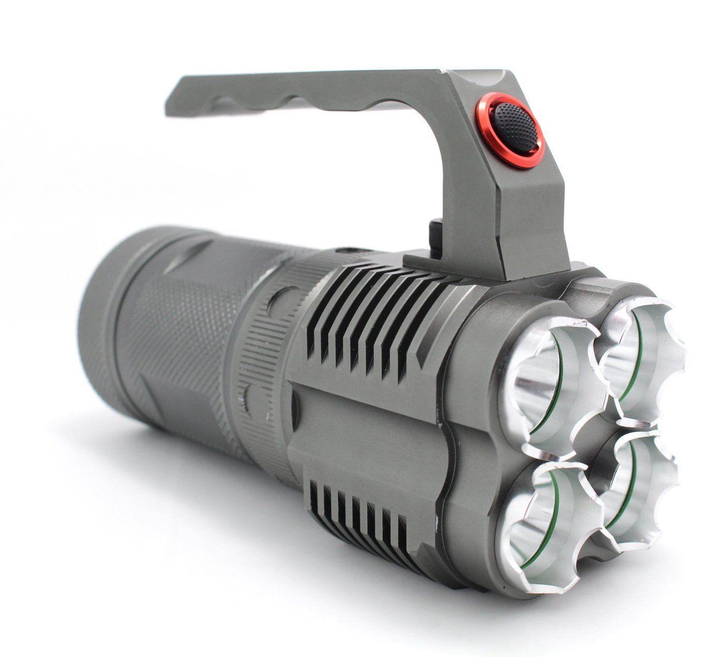taschenlampe taschenlampe an