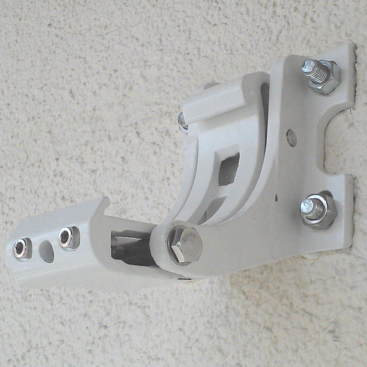 Elektrische Kassettenmarkise T123 Zubehoer 2