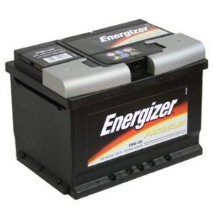 Energizer EM60-LB2 Autobatterie Hauptbild