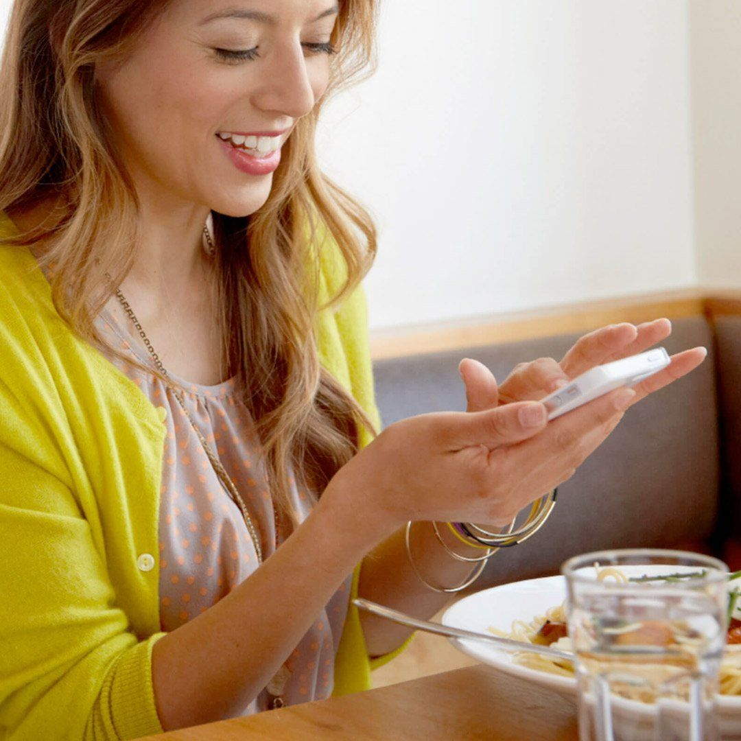 Fitbit Personenwaage Wifi Aria 4