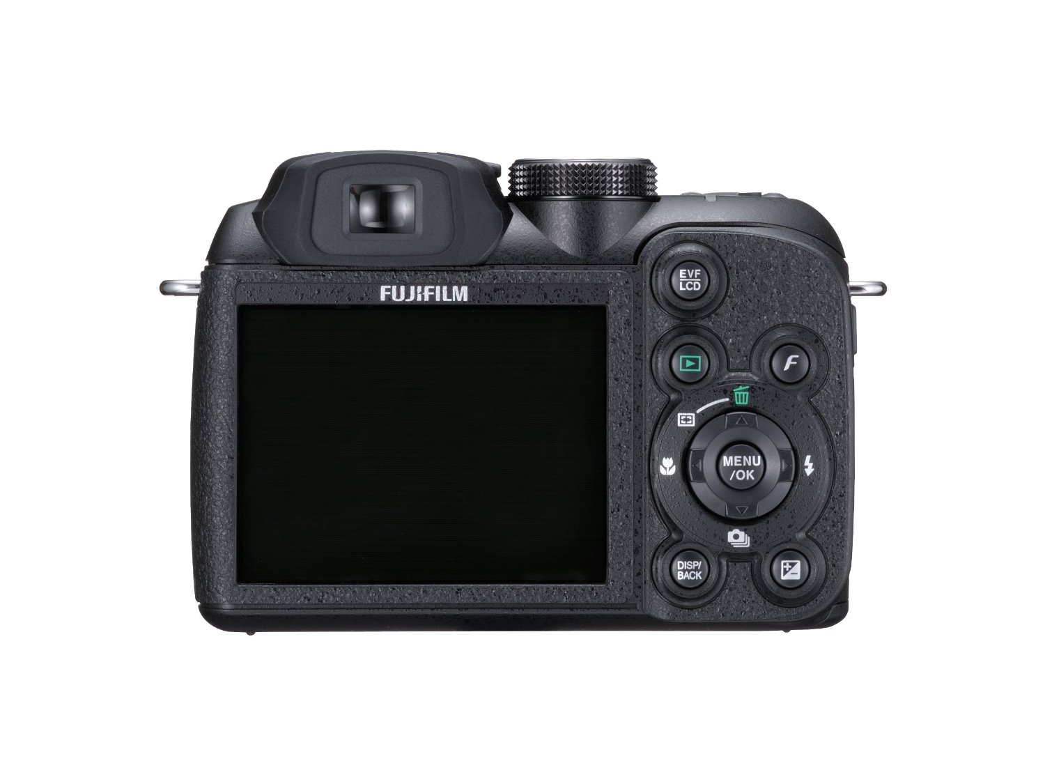 Fujifilm FinePix S1500 Digitalkamera 2