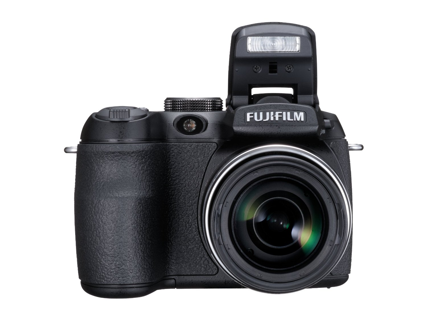 Fujifilm FinePix S1500 Digitalkamera 3