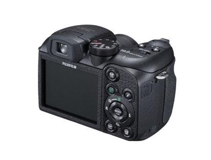 Fujifilm FinePix S1500 Digitalkamera