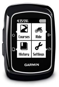 Garmin GPS Radcomputer Edge 200