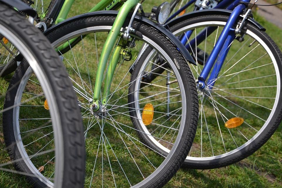 Die Geschichte des Fahrradcomputers