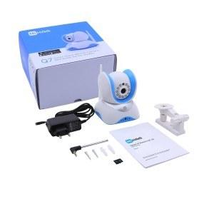 HiKam Q7 Wireless IP-Kamera Hauptbild Verpackung