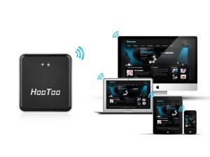 HooToo TripMate Nano Repeater im Test Verbindung