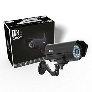 Instar wetterfeste WLAN Netzwerkkamera für den Außenbereich IN-2905 V2 Verpackung
