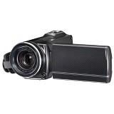 Der MEDION MD 86695 P47011 5MP FULL HD Camcorder belegt den 11. Platz.
