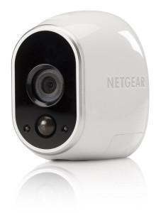 Netgear Arlo VMS3330-100EUS Smart Home 3 HD-Kamera-Sicherheitssystem Kamera