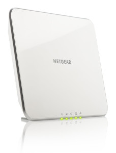 Netgear Arlo VMS3330-100EUS Smart Home 3 HD-Kamera-Sicherheitssystem Station