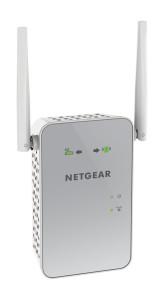 Netgear EX6150-100PES - AC1200 WLAN Dual-Band Range Extender im Test