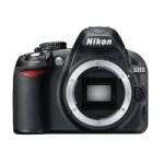 Nikon-D3100-SLR-Digitalkamera