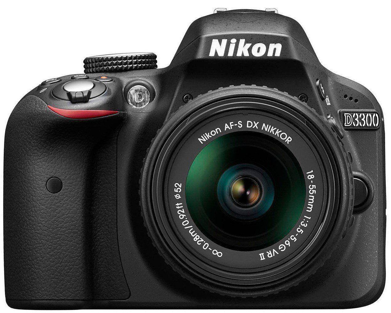 Nikon D3300 SLR-Digitalkamera