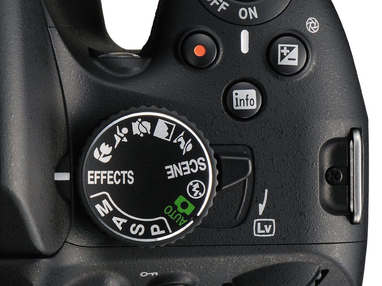 Nikon D5100 SLR-Digitalkamera 2