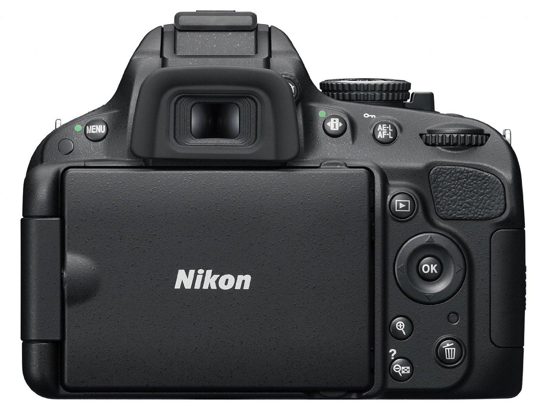 Nikon D5100 SLR-Digitalkamera 3