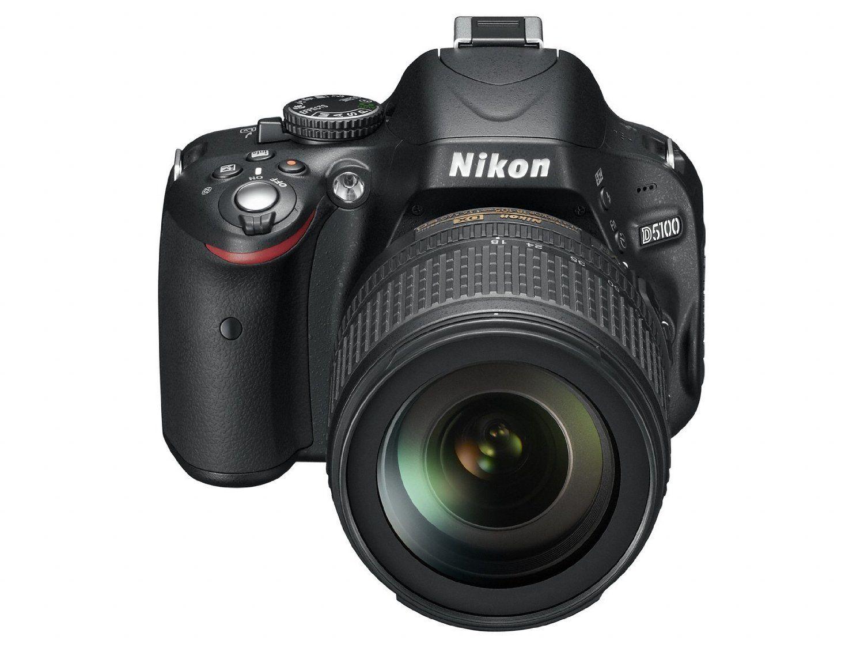 Nikon D5100 SLR-Digitalkamera 6