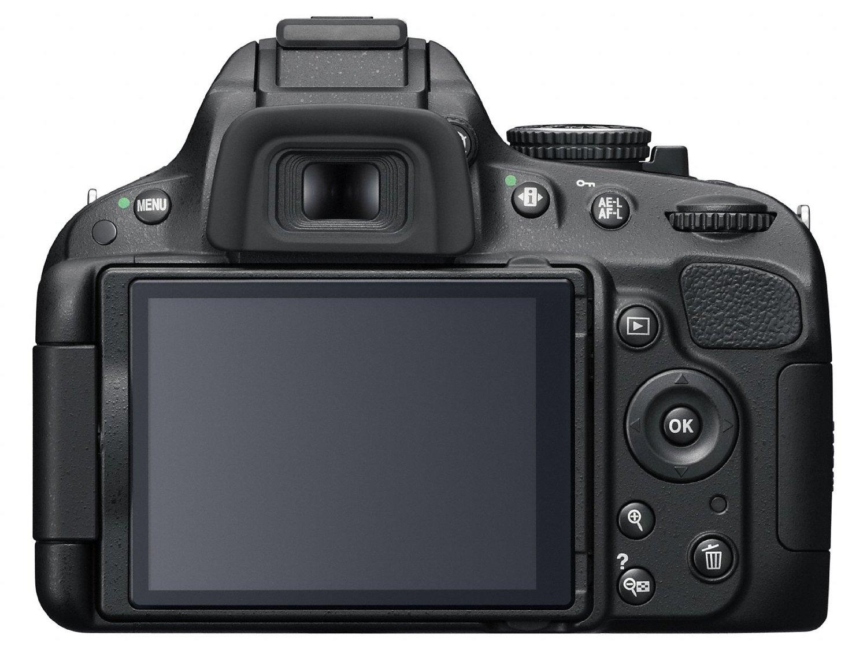 Nikon D5100 SLR-Digitalkamera 7