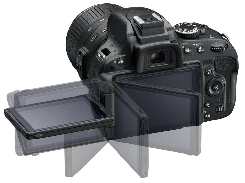 Nikon D5100 SLR-Digitalkamera