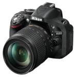 Nikon-D5200-SLR-Digitalkamera