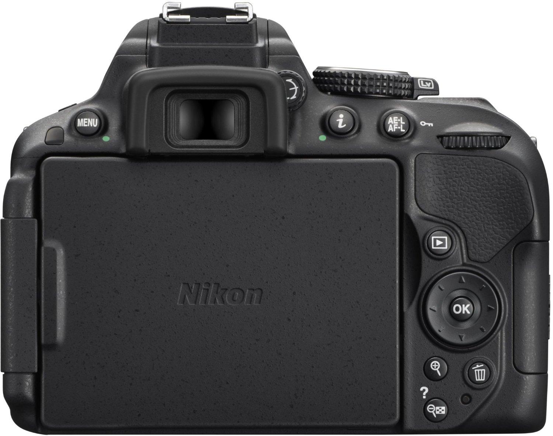 Nikon D5300 SLR-Digitalkamera 2