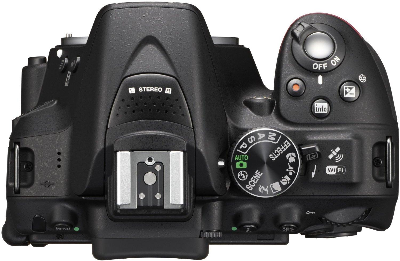 Nikon D5300 SLR-Digitalkamera 4