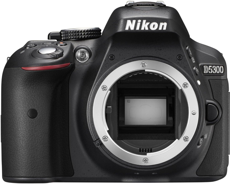 Nikon d spiegelreflexkamera im test expertentesten