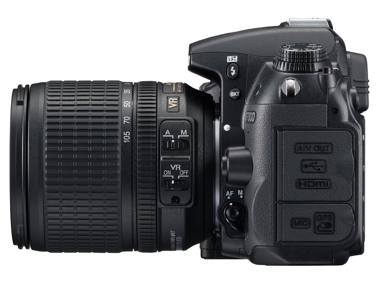 Nikon D7000 SLR-Digitalkamera 2