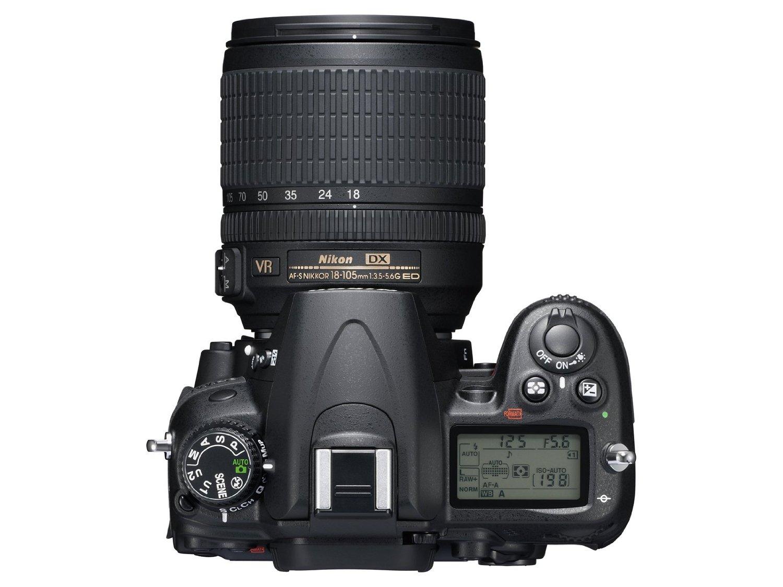 Nikon D7000 SLR-Digitalkamera 3