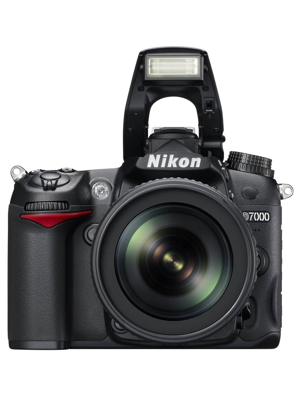 Nikon D7000 SLR-Digitalkamera 5