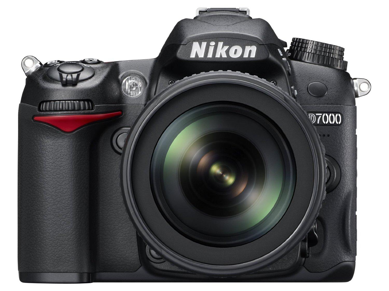 Nikon D7000 SLR-Digitalkamera