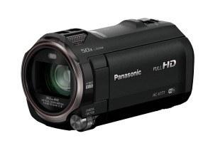 Der Panasonic HC-V777EG-K ist ein ausgefeiltes Produkt.
