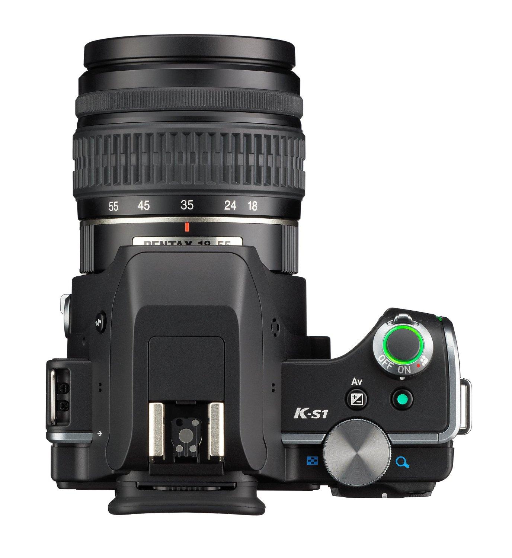 Pentax K-S1 SLR-Digitalkamera 3