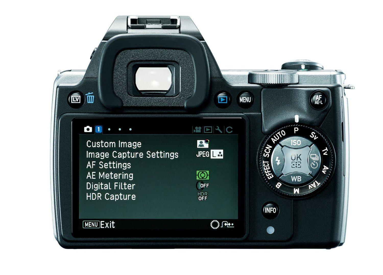Pentax K-S1 SLR-Digitalkamera