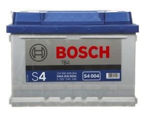 S4 Autobatterie von Bosch