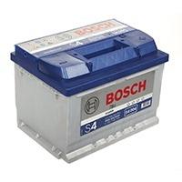 Autobatterie S4 von Bosch eignet sich vor allem für Kurzstrecken oder im Stadtverkehr