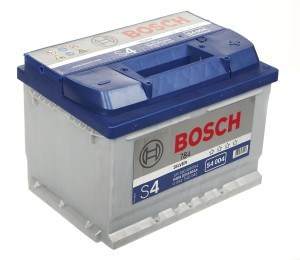 S4 Autobatterie von Bosch Hauptbild
