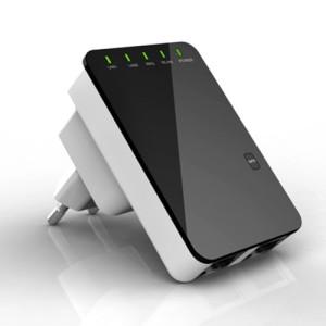 Salcar Wifi Mini Repeater im Test