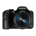 Samsung-WB1100F-Digitalkamera