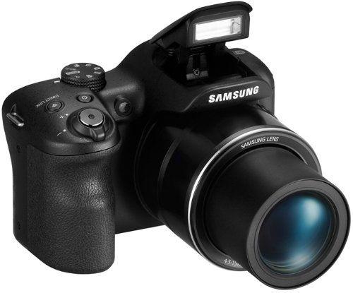 Samsung WB1100F Digitalkamera 3