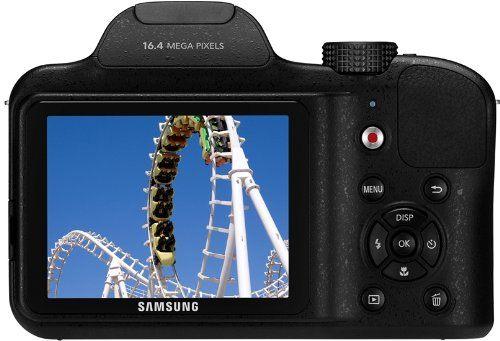 Samsung WB1100F Digitalkamera