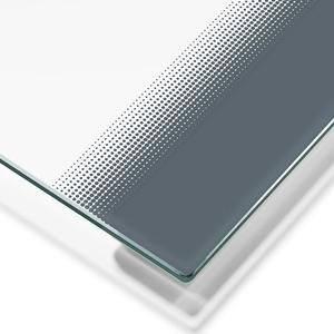 Sanitas SBG 21 Glas-Diagnosewaage design