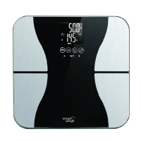 Smart Weigh SBS500 Körperfett-digital-Präzisionswaage