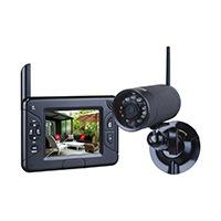 Smartwares Funk Kamerasystem CS83DVR im Vergleich