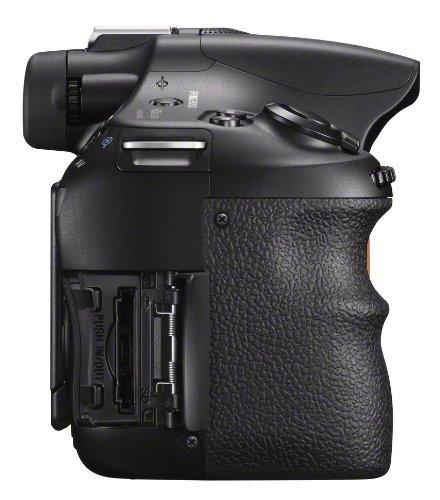 Sony SLT-A58K SLR-Digitalkamera 5