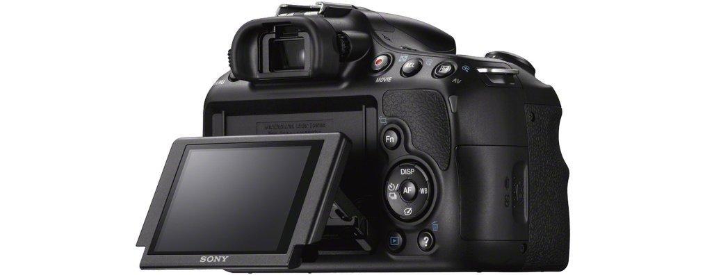 Sony SLT-A58K SLR-Digitalkamera 6