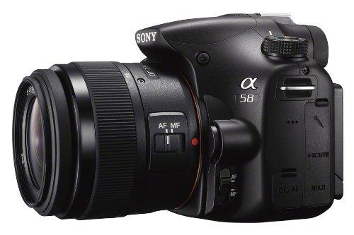 Sony SLT-A58Y SLR-Digitalkamera 3