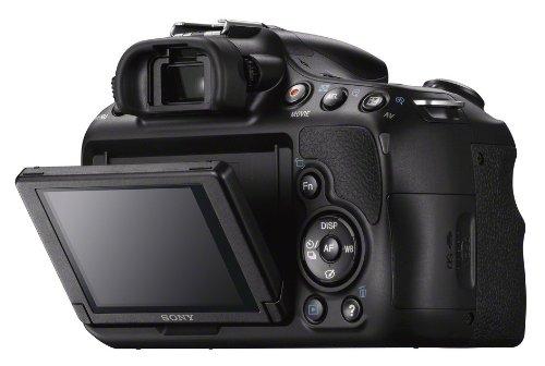 Sony SLT-A58Y SLR-Digitalkamera 5